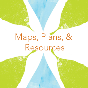 Zoning Maps Plans and Resources