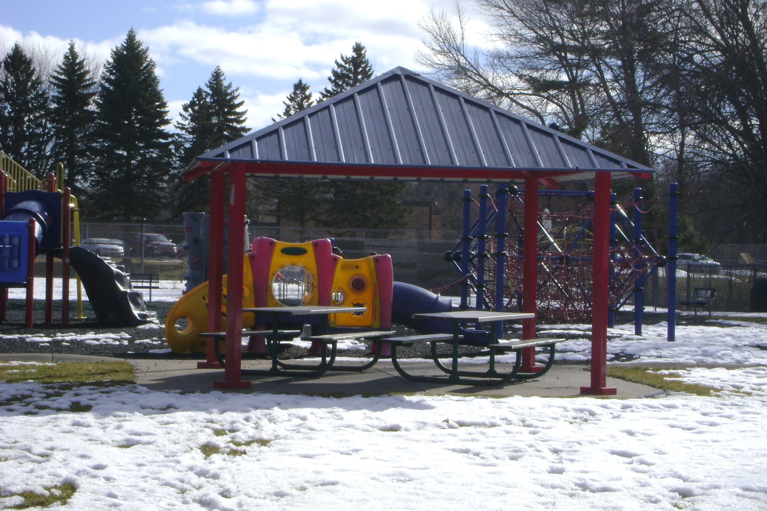 Photo of Beltz Pavilion Shelter