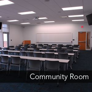 Image of the Community Room