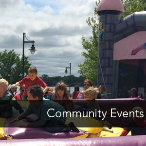 Image Link to Community Events page